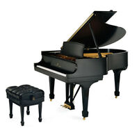 Professional Piano Lessons in Richmond Hill