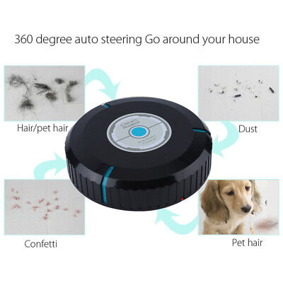 Home Automatic Vacuum Smart Floor Cleaning Robot Auto Dust Cleaner Sweeper Mop