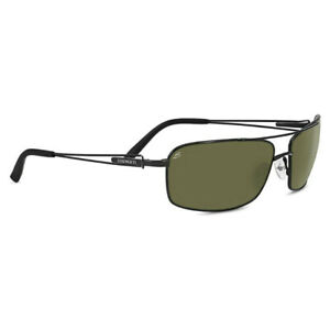 3f3f86b0450 Serengeti Dante Premium Metal Polarized Sunglasses