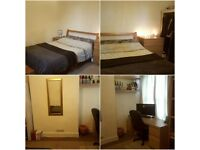 Large Double Room in shared house, all inclusive