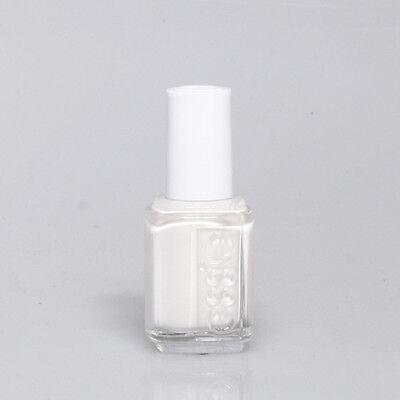 NEW! ESSIE Nail Polish, Marshmallow 063, Full Size