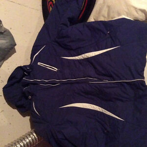 Women's winter coat, 6x, excellent condition