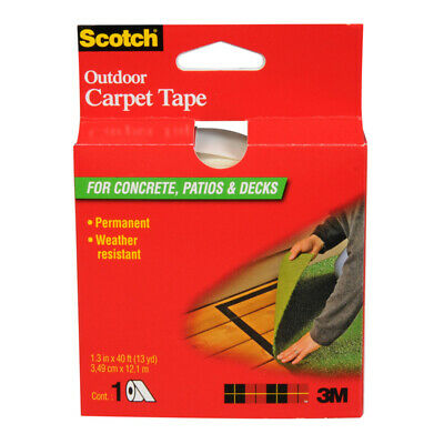 Carpet Tape Out 1.3x40