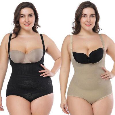 Women Best Shapewear Tummy Belly Control Support Shaper Underwear Full