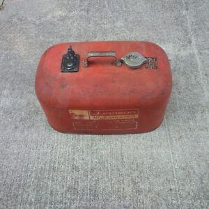 Johnson, Evinrude, OMC 5 gallon Gas Tank - Used
