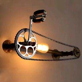 Wall lamp, wal Fixtures, wall decor, Fixture
