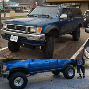 1993 Toyota Other SR5 Pickup Truck