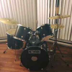 Drum in perfect condition