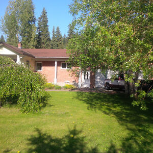 Great home and acreage