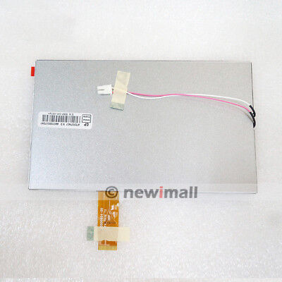 7 Inch At070tn07 V.a V.d Lcd Display Screen Fit For Innolux Lcd Panel 26 Pins