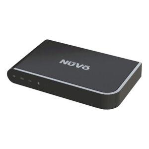 Nuvo Wireless Zone Player 120 Watt Stereo Amplifier