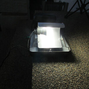 Retrofit Outdoor LED Light