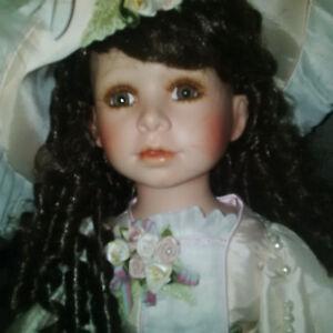 porcalin doll Kingston Kingston Area image 8