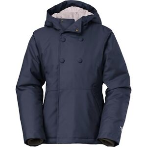 Brand New with Tags North Face Winter Jacket - Size 7/8