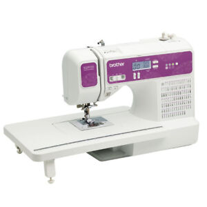 SEWING MACHINE BROTHER SQ9130 COMPUTERIZED