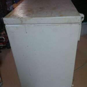 12 cubic Foot chest Freezer - FREE