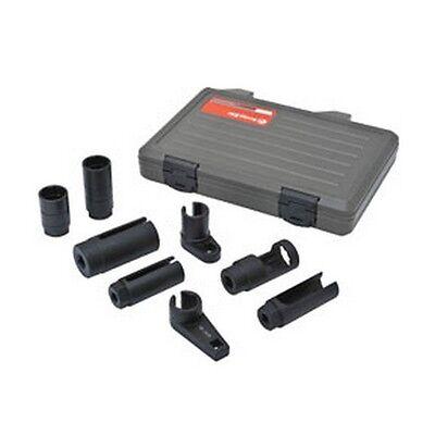 Gearwrench 8 Pc. Sensor And Sending Socket Set Kdt41720 New