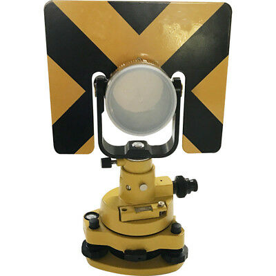 Professional Traverse Prism Kit With Gpr1 For Total Station Surveying