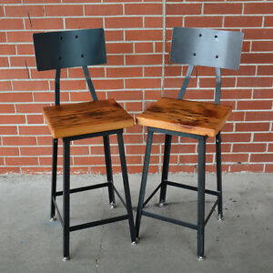 Bar & Counter Height Stools