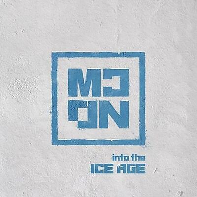 MCND - Mini Album Vol.1 [into the ICE AGE]
