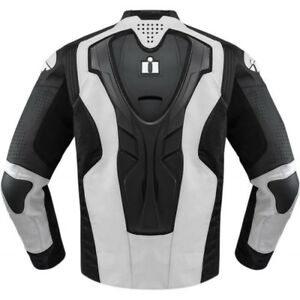30 % 0FF  ICON - Hypersport PRIME HERO Jacket White