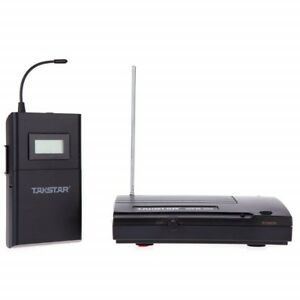 Takstar WPM-200 UHF Wireless Monitor System