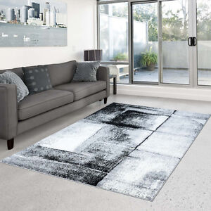 Turkish Grey Area Rug,Living Room,Bedroom,Kids Room