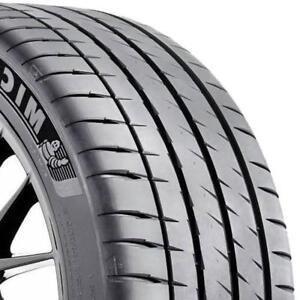 "Michelin Pilot Sport 4S 17"" Summer 2018 Promo ***WheelsCo***"