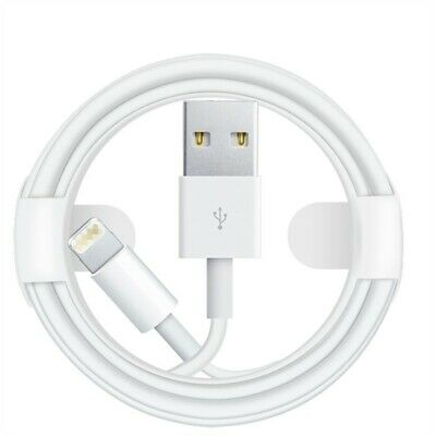 USB Cable For OEM Apple iPhone 5 6 7 8 11 S Plus X XS MAX XR Lightning Charger