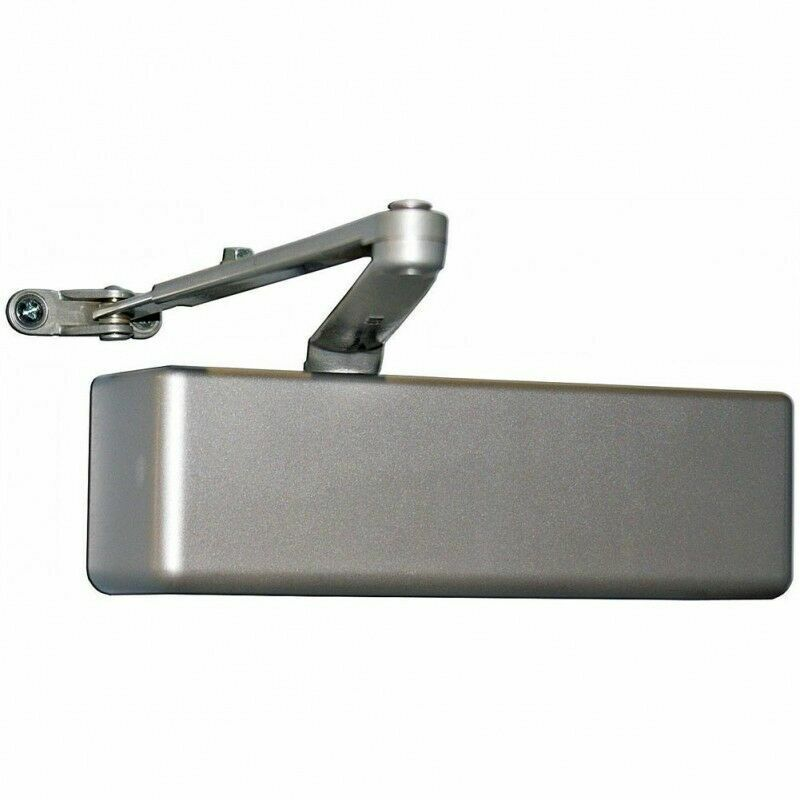 Replace you LCN 4040xp with DC4000 ALUM COMPLETE DOOR CLOSER EXACT REPLACEMENT