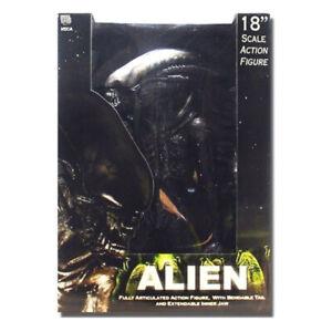 Alien 18 pouces articulated Action Figure par NECA Reel Toys