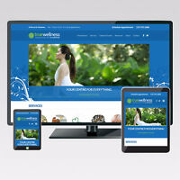 **Professional Mobile Friendly Website in Amazing price**