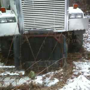 Parts Truck,Freightliner Classic Strathcona County Edmonton Area image 2