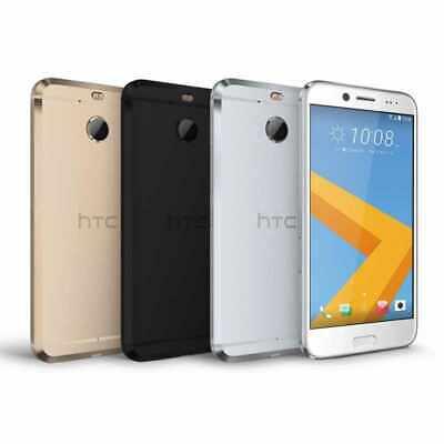 "HTC Evo 10 5.5"" 3GB RAM 32GB. 4G LTE GSM Unlocked GunMetal Gray - Silver"