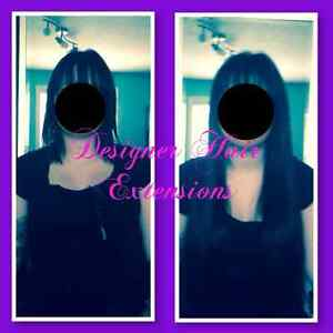 Fusion Hair Extensions (High quality euro hair) Kitchener / Waterloo Kitchener Area image 7