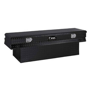 60 inch Notched Truck Tool Box
