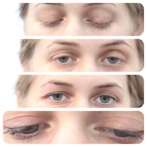 Semi permanent Keratin eyeLash lift/curl for natural lashes West Island Greater Montréal image 5