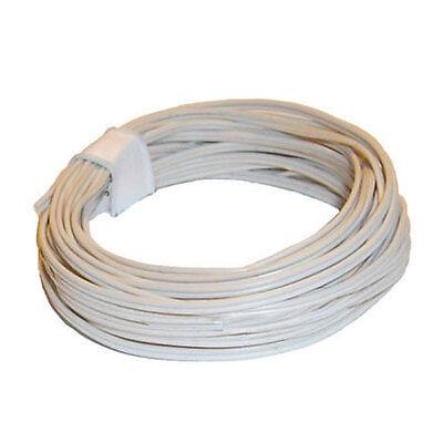 Kahlert 676004 Kabel 2-adrig 5m Ring für 3,5V Puppenhaus NEU! #