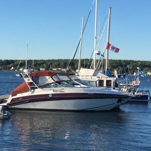29 FOOT CROWN LINE FOR SALE PRICED TO SELL
