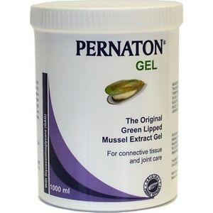 Pernaton Gel 1000ml (Best Value Size)