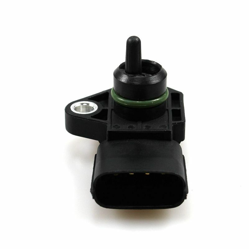New Manifold Absolute Intake Air Pressure MAP Sensor For Hyundai Kia 39300-22600