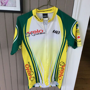 Velo CB Cycling jersey and cycling jacket