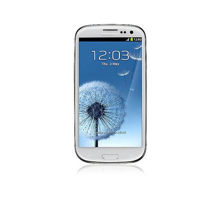 Samsung Galaxy S3 16GB Marble White - (Sprint) SPHL710WAK
