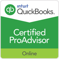 QuickBooks Online Bookkeeper for Small Businesses