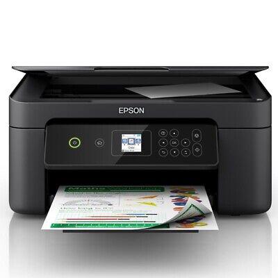 Epson Expression Home XP-3100 Tintenstrahl Multifunktionsdrucker Farbdrucker