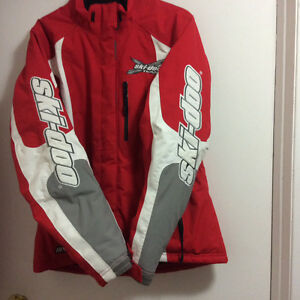 LADIES SKI-DOO JACKET