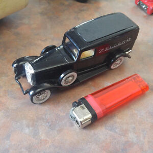 Solido Cadillac V16 1931 with Zellers decals
