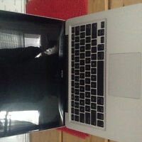 MacBook for sell