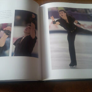 Elvis Stojko, In His Own Words, Heart and Soul, 1997 Kitchener / Waterloo Kitchener Area image 2