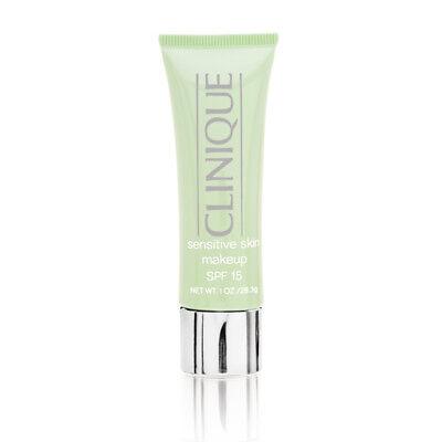 Clinique Sensitive Skin Makeup SPF 15 03 Caring Beige Brand New Clinique Sensitive Skin Makeup